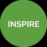 We inspire change.