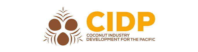 Coconut Industry Development for the Pacific (CIDP)